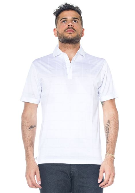 Short sleeve polo shirt Andrea Fenzi | 2 | 4L-P862030000