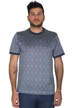 T-shirt girocollo Brioni | 8 | UJ03-P4607 9152