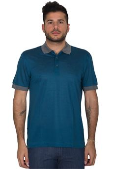 Short sleeve polo shirt Brioni | 2 | UJL0-P4604 9124