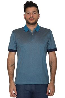 Short sleeve polo shirt Brioni | 2 | UJM2-PZ602 0859