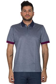 Short sleeve polo shirt Brioni | 2 | UJM2-PZ602 0865