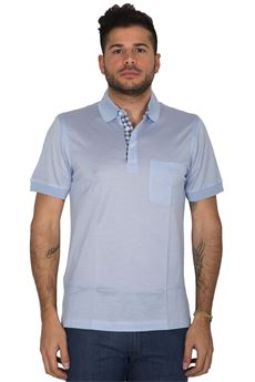 Short sleeve polo shirt Brioni | 2 | UJQ6-PZ601 8129