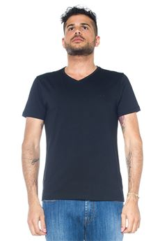 T-shirt collo a V BOSS by HUGO BOSS | 8 | CANISTRO 80-50259122001