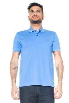 Polo manica corta BOSS by HUGO BOSS | 2 | FIRENZE/LOGO-50263591423