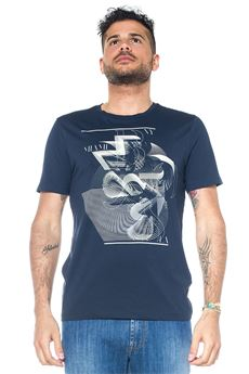 T-shirt girocollo BOSS by HUGO BOSS | 8 | LECCO 121-50286296404
