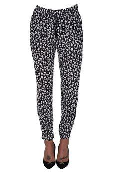 Pantalone in seta Max Mara | 9 | EDDA-10034007