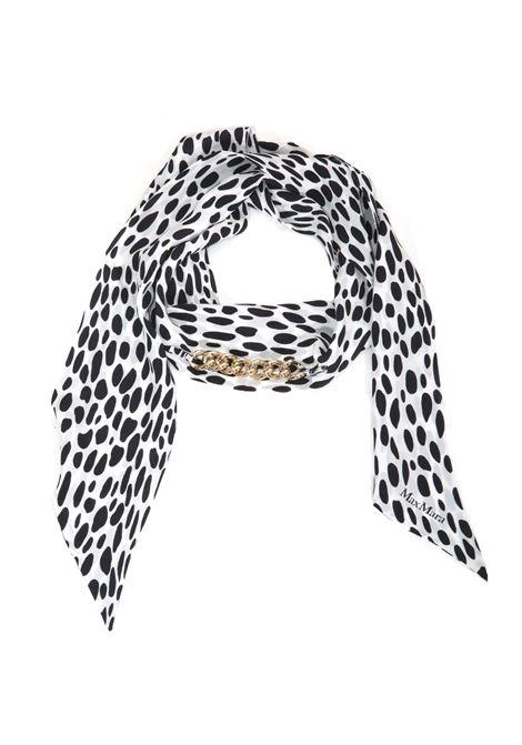 Foulard  in silk Max Mara | -709280361 | OTTUSO-02178004