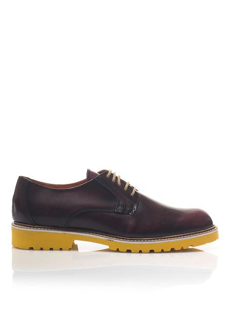 Leather shoes Angelo Pallotta | 12 | A5014/MIRTOBORDEAU