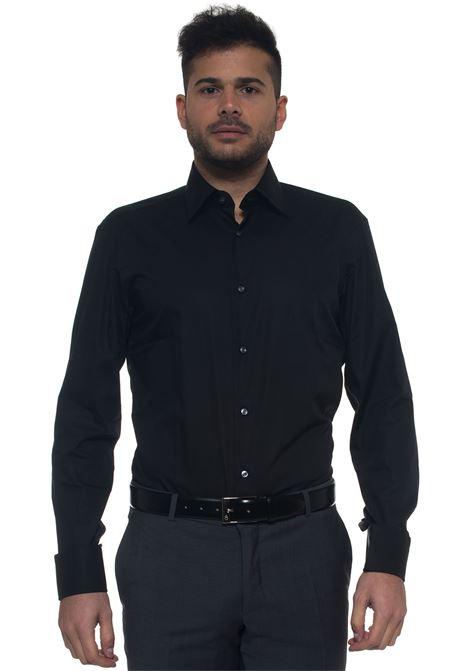Camicia classica 'Enzo' BOSS by HUGO BOSS | 6 | ENZO-50121367001