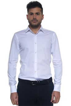 Camicia classica 'Jenno' BOSS by HUGO BOSS | 6 | JENNO-50229376100