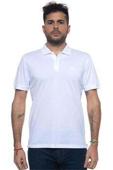 \'Pallas\' short sleeve polo shirt BOSS by HUGO BOSS | 2 | PALLAS-50303542100