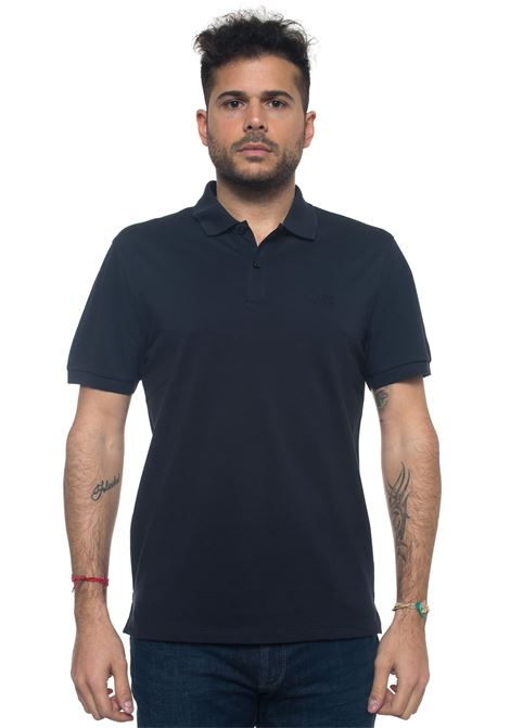 'Pallas' short sleeve polo shirt BOSS by HUGO BOSS | 2 | PALLAS-50303542402