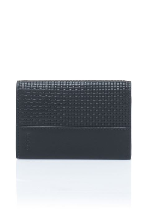 Leather men's wallet BOSS | 63 | TRAVELLERB_B-50311812001