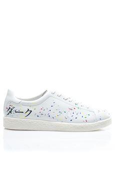 Sneakers con lacci Bikkembergs | 5032317 | BKE108-BEST 570428