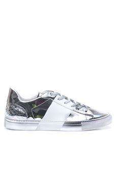 Sneakers con lacci Bikkembergs | 5032317 | DBR102-BOX 286410