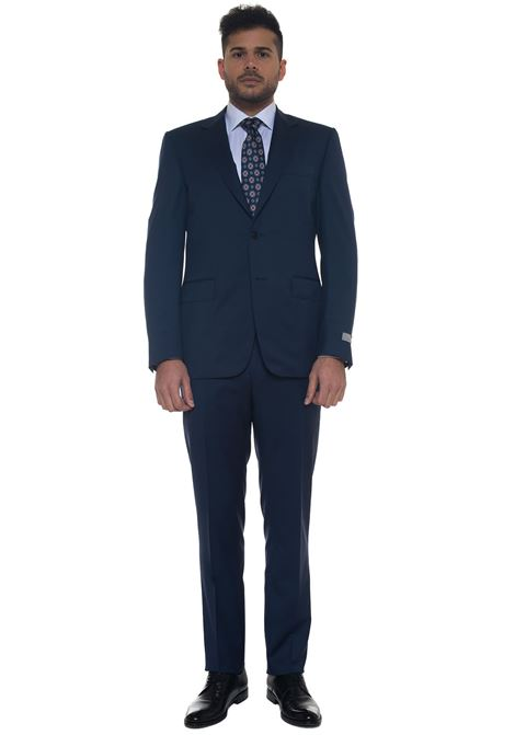 Suit with 2 buttons Canali | 11 | L11280/19-BF00478305