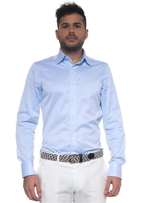 Camicia classica Canali | 6 | X60-GA00111400