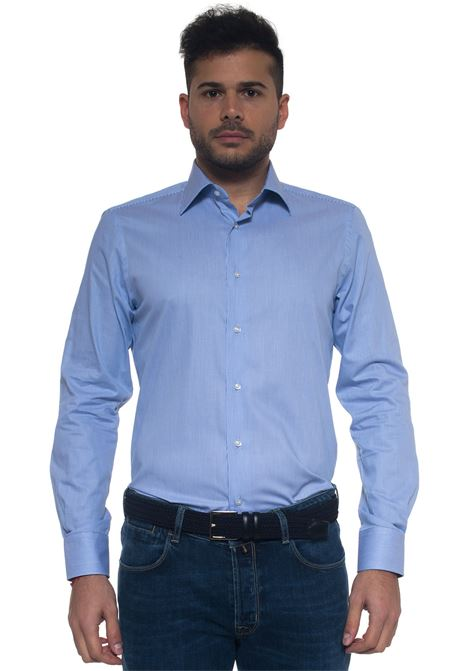 Long-sleeved cotton shirt Carrel | 6 | 423-61914
