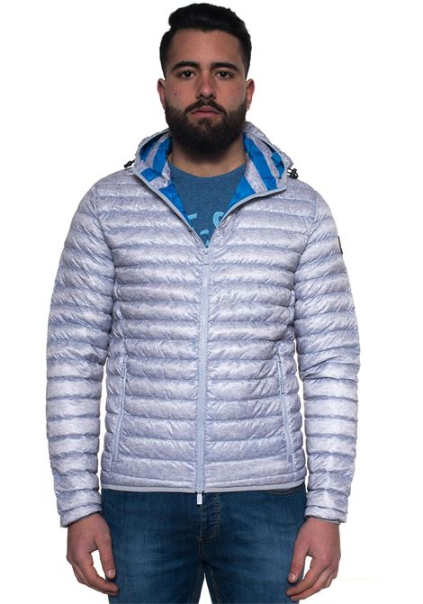 Larry quilted jacket 80gr Ciesse Piumini | -276790253 | CGM126-PCRFWLARRY01096