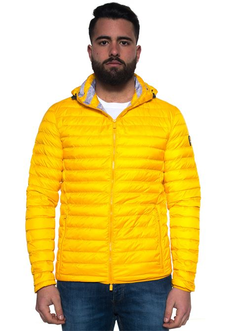 Larry quilted jacket 80gr Ciesse Piumini | -276790253 | CGM126-PCRFWLARRY01290