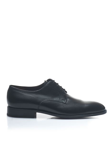 Classic laced shoes Fratelli Rossetti | 12 | 21471NERO