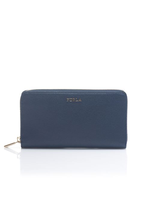 Babylon rectangular purse Furla | 63 | BABYLON-XL PN08-B30NAVY