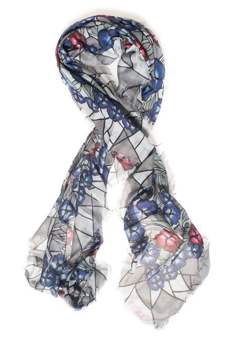 Fantasy scarf Furla | -709280361 | CLEO T818-VIMDAI