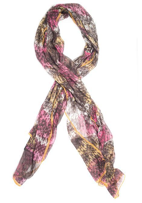 Silk stole Furla | -709280361 | ESOTICO T848-HFORDN