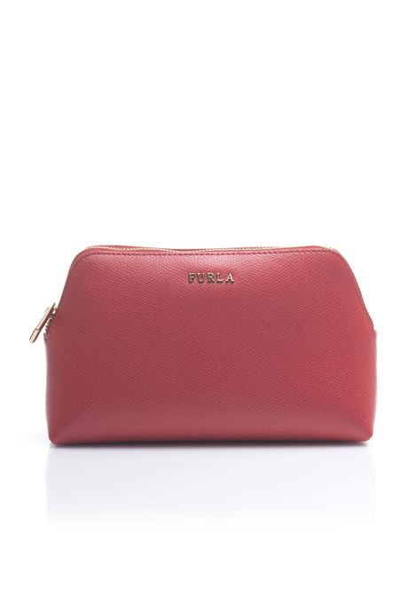 Isabelle cosmetic case Furla | 5032241 | ISABELLE-L EI54-ARECRI