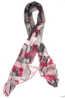 Silk stole Furla | -709280361 | ONDA T847-HF0WEN