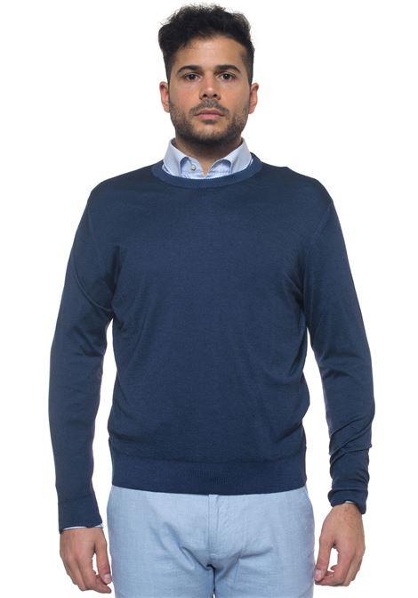 Pullover cachemire e seta Kiton | 7 | UK177E162K4