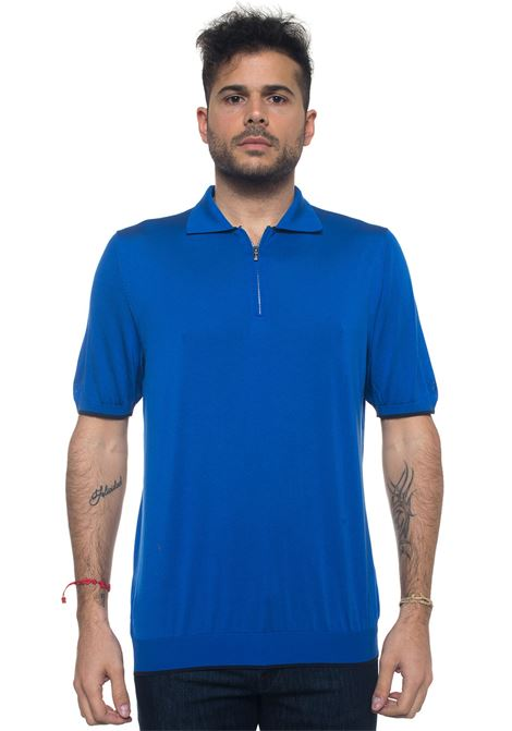 Short sleeve polo shirt Kiton | 2 | UK600E165V182