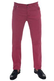Pantalone 5 tasche Kiton | 9 | UPJNS-8L5120