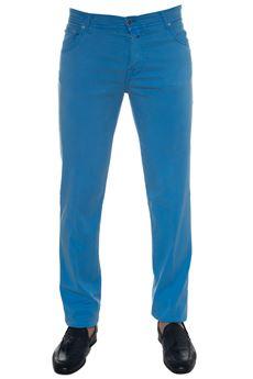Pantalone 5 tasche Kiton | 9 | UPJNS-8L519