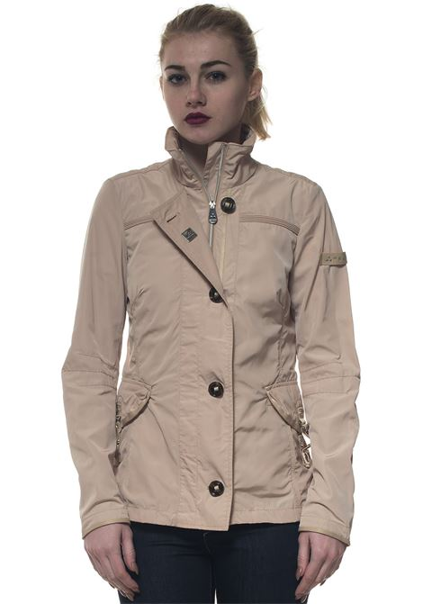 Light-weight jacket North Sea Peuterey | -276790253 | NORTH SEA-PED2029950