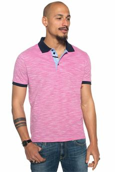 Polo shirt in cotton piquet Andrea Fenzi | 2 | 07-A870536690