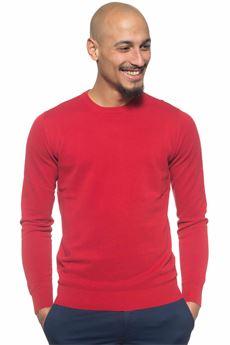 Round-neck pullover Andrea Fenzi | 7 | G01-A72852530