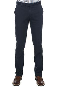 Pantalone modello chino Angelo Nardelli | 9 | 1239-B050450
