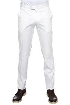 Pantalone tasca piatta Angelo Nardelli | 9 | 1239-B252110