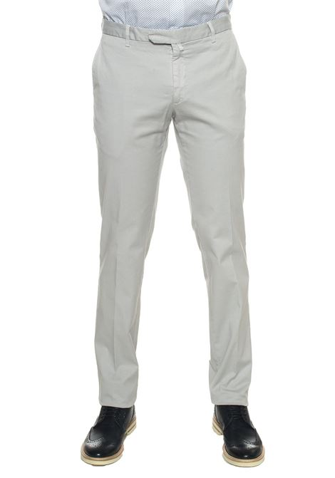 Trousers with slip pocket Angelo Nardelli | 9 | 1239-B252198
