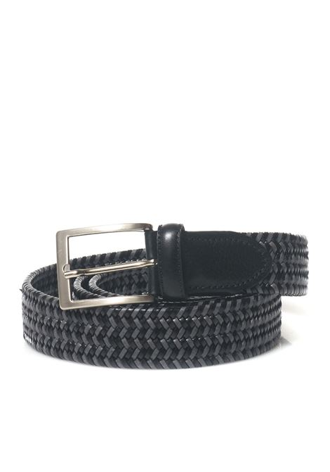 Stretch belt Angelo Nardelli | 20000041 | 83433-J908091