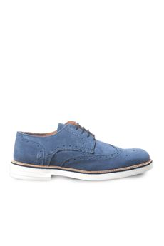 Suede shoes Angelo Pallotta | 12 | 600JEANS