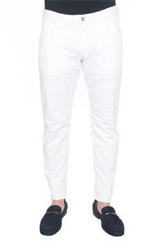 Pantalone 5 tasche Armani Jeans | 9 | 3Y6J06-6D18Z1100