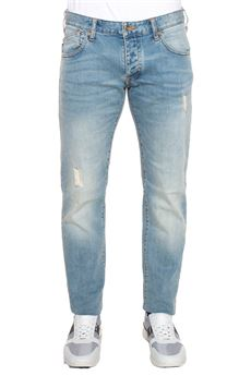 Jeans 5 tasche con rotture Armani Jeans | 24 | 3Y6J20-6DBMZ1500