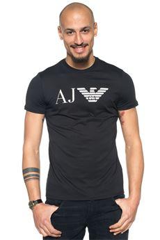 T-shirt manica corta Armani Jeans   8   8N6T99-6JPFZ1200