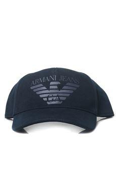 Berretto con visiera Armani Jeans   5032318   934050-7P72300535