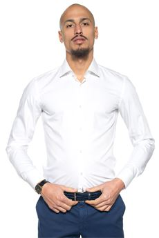Camicia classica slim BOSS | 6 | JENNO-50327693100