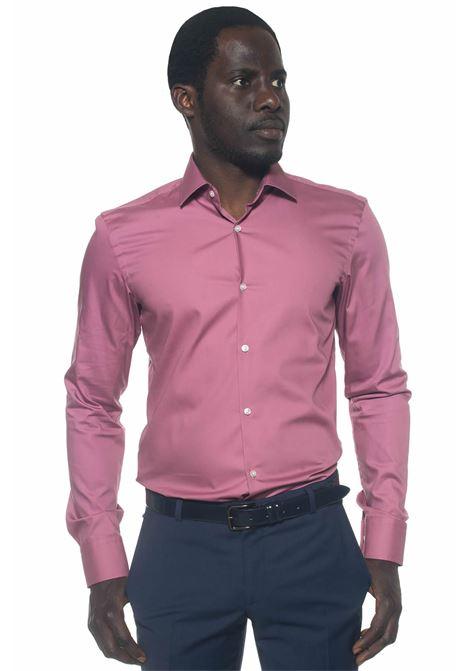 Camicia classica da uomo BOSS | 6 | JENNO-50327693661
