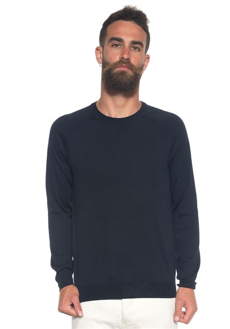 Round-necked pullover BOSS by HUGO BOSS | 7 | OBARNI-WS-50329952402