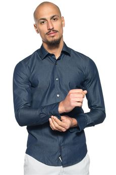 Camicia casual BOSS by HUGO BOSS | 6 | REID-F-50329542402